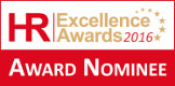 HR Excellence Awards 2016, Award Nominee